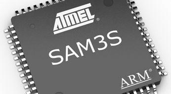 General purpose microcontroller / low-power / ARM SAM3S series Atmel