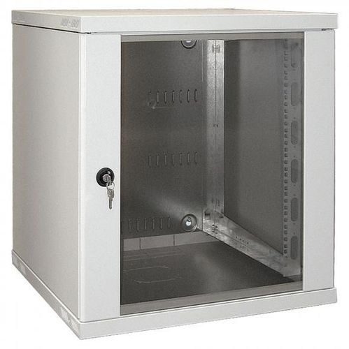 wall-mount enclosure / 19