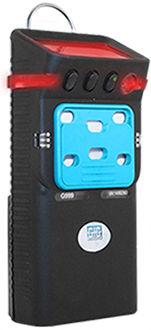 flammable gas detector / carbon monoxide / multi-gas / portable