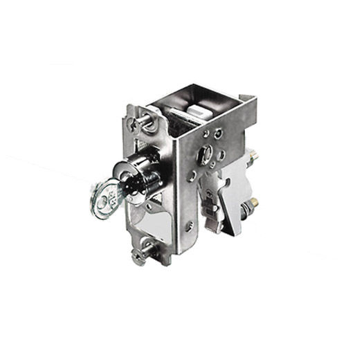 key lock switch / cam / single-pole / bipolar