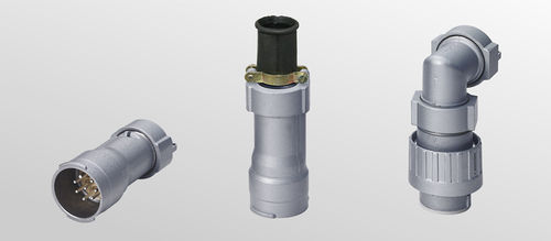 RF connector / DIN / bayonet / screw-in