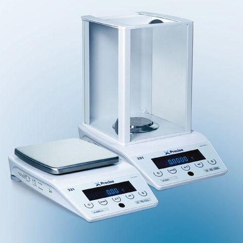 laboratory scale / precision / digital / robust