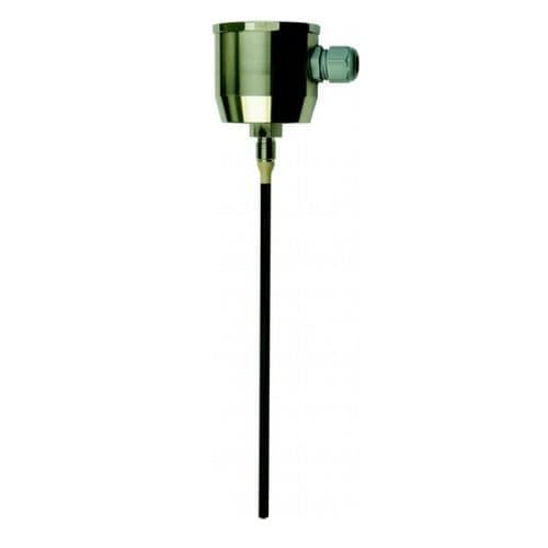 conductive level sensor / for high-viscosity liquids / stainless steel / IP67