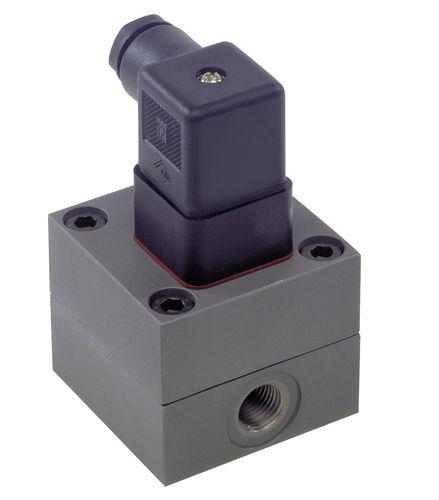 gear flow meter - GHM Messtechnik GmbH
