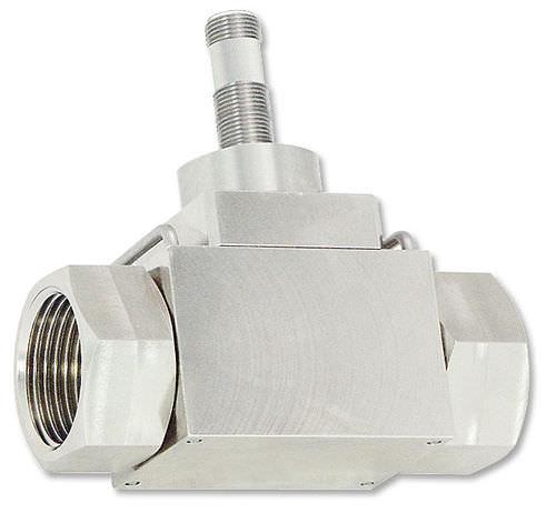 vortex flow meter - GHM Messtechnik GmbH