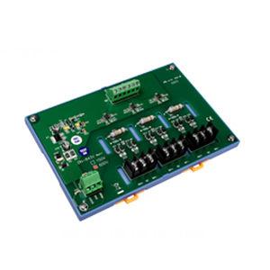 variable attenuator / voltage