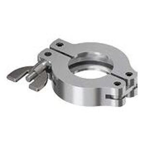 flange fitting / straight / 90° angle / T