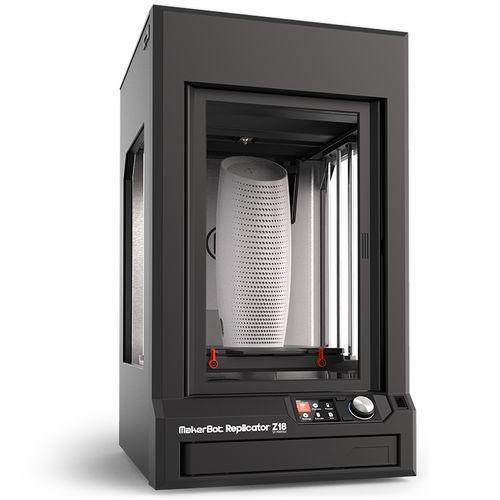 PLA 3D printer / FDM / industrial / for model making