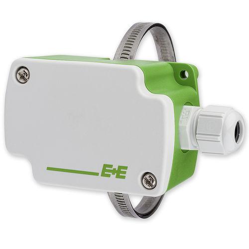 NTC temperature sensor / strap-on / IP65