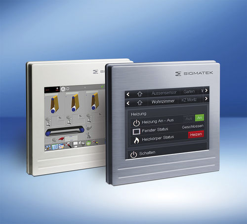 Heating controller 3.5