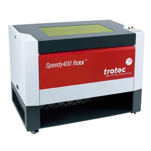 laser engraving machine / for glass / for metal / for plastics