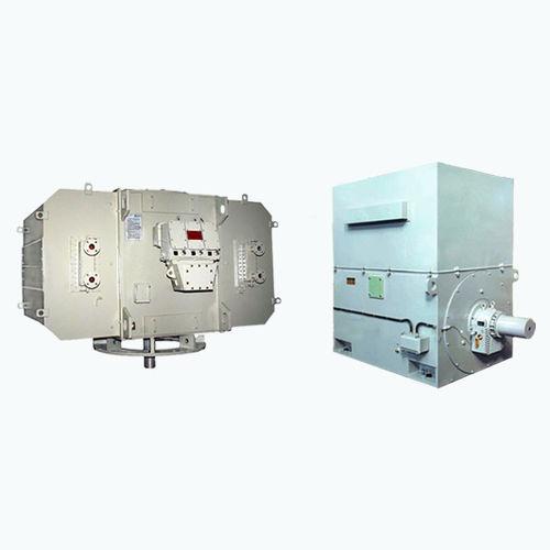 AC motor / induction / 60 V / high-voltage