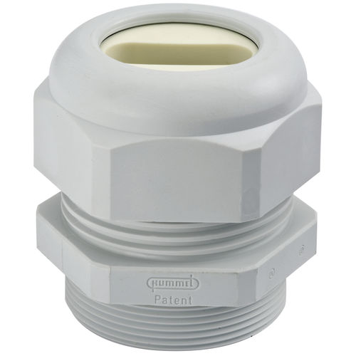 nylon cable gland / IP65 / IP68 / waterproof