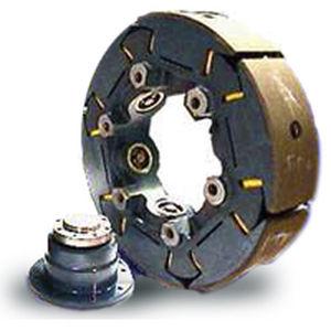Centrifugal clutch / spring / bi-directional Flexi TWIFLEX