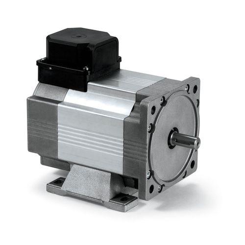 DC motor / brushless / 12V / with built-in electromagnetic brake BL70 series AMER