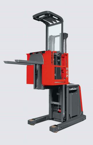 High-level order-picker / vertical V 12 Linde Material Handling