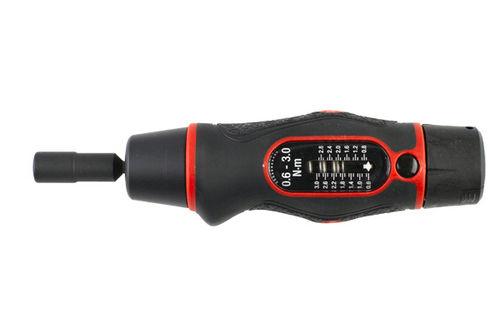 Hex socket screwdriver / torque 1•5 Nm | TTs Norbar Torque Tools