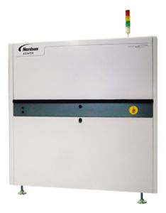 Chamber furnace / polymerization / UV Select Cure® UV-9 Nordson ASYMTEK