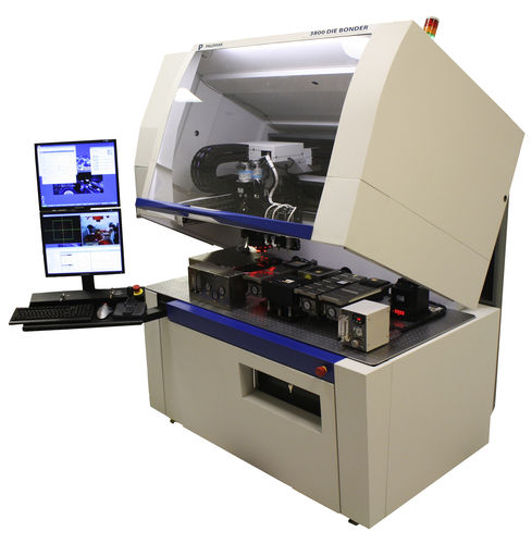 Fully-automatic die bonder 3800 PALOMAR TECHNOLOGIES