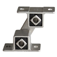 stainless steel anti-vibration mount