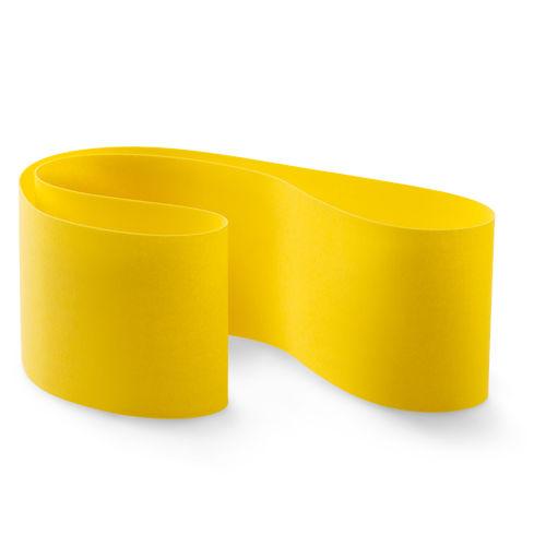 flat belt / polyurethane / conveyor belt