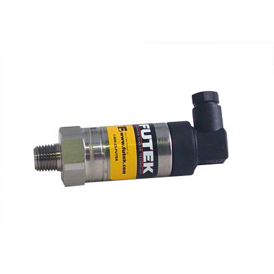relative pressure sensor / thermal / analog / threaded