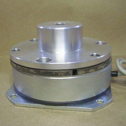 friction brake / electromagnetic / permanent magnet