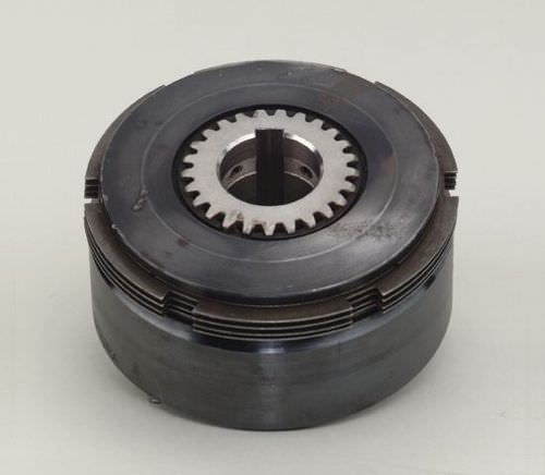 multiple-disc clutch / electromagnetic