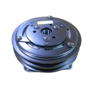 friction clutch / electromagnetic / air conditioning compressor