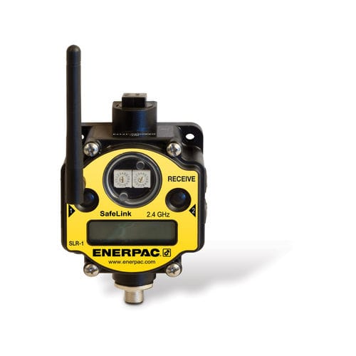 pressure monitoring system / wireless / RS485