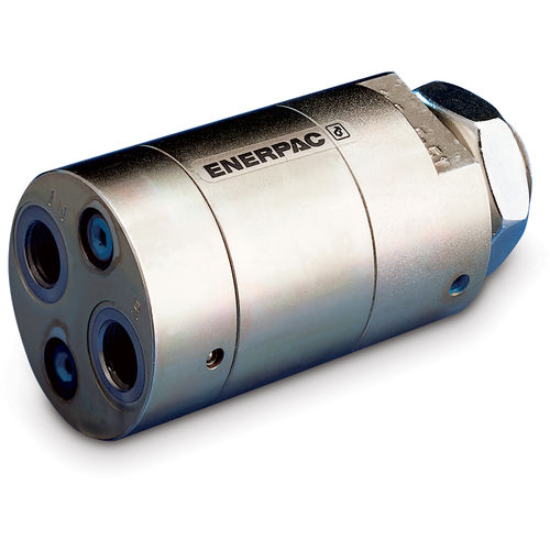 hydraulic pressure multiplier / oil-oil