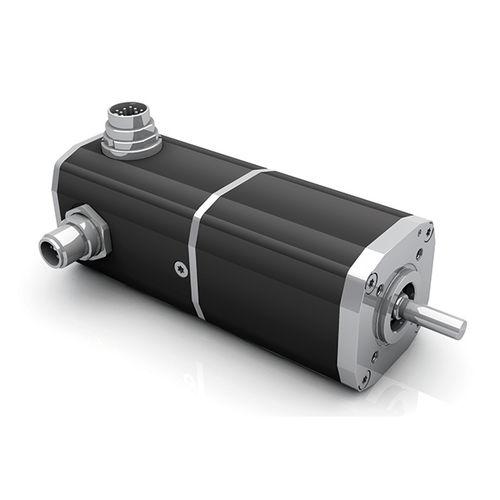 Brushless motor / DC / brushed / 24V BG 45X15 PI series Dunkermotoren GmbH