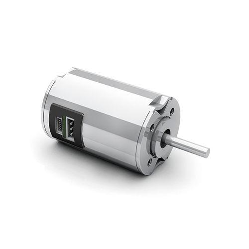 Brushless motor / DC / 24V / 12V BG 32X10 KI series Dunkermotoren GmbH