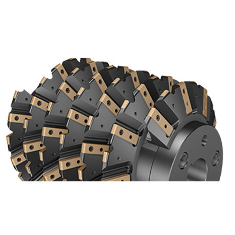 machine tool chamfering tool - Sandvik Coromant