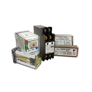 DC reed relay / AC / octal / power