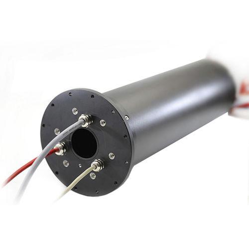 Ethernet slip ring / HD-SDI / capsule / compact  capsule slip ring JINPAT Electronics Co., Ltd.