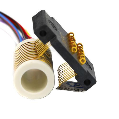 sub-assembly slip ring