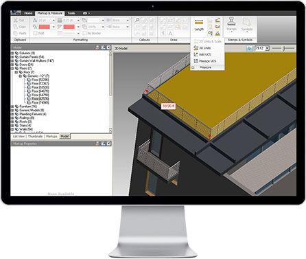 design software / 3D / 2D / cloud