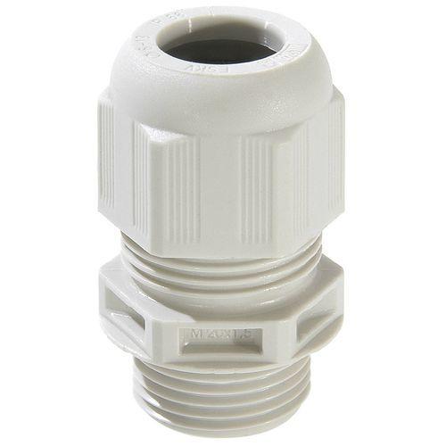 Cable gland for railway applications / polyamide / IP68 / IP69 ESKV RW series WISKA Hoppmann GmbH