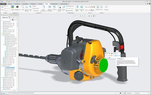 modeling software / CAD / CAM / quality