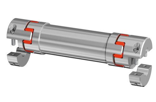 metal shaft / single