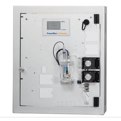 oxygen analyzer / conductivity / pH / for integration