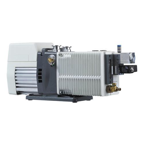 rotary vane vacuum pump - Pfeiffer Vacuum