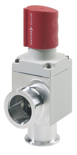 Pfeiffer  valves