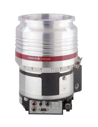 turbomolecular vacuum pump / oil-free / single-stage