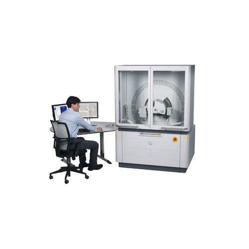 X-ray scattering instrument Empyrean Nano Malvern Panalytical