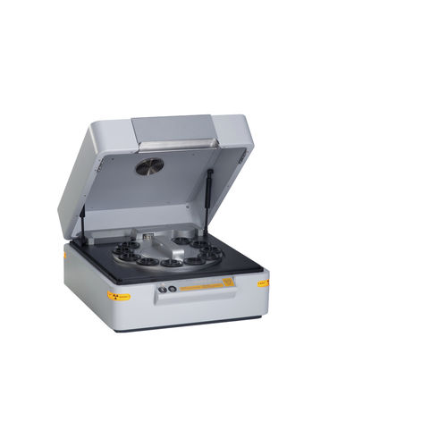X-ray spectrometer - Malvern Panalytical