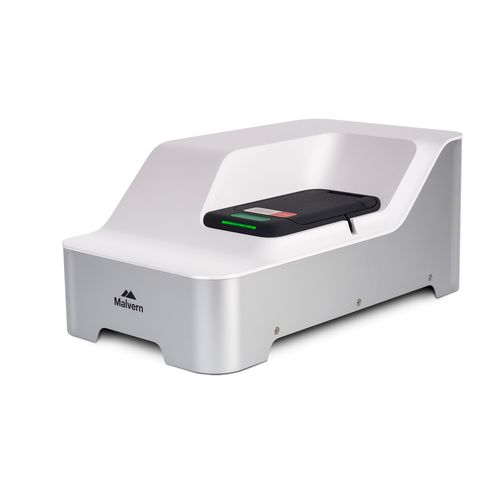particle analyzer - Malvern Panalytical