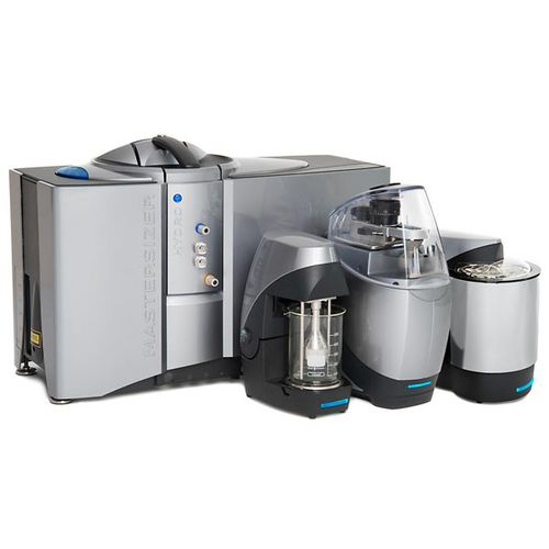 Particle analyzer / for particle size analysis / benchtop / automatic Mastersizer 3000 Malvern Panalytical