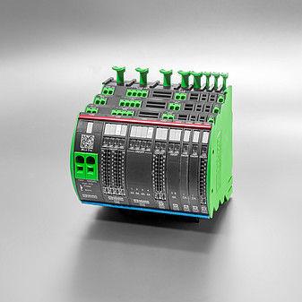 current monitoring system / process / modular